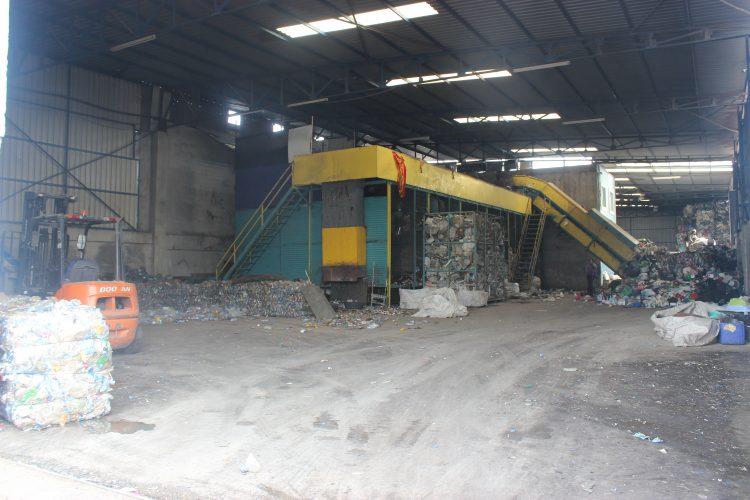 Adana Plastik Geri Dönüşüm